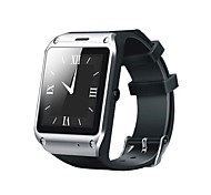 OMAGSM F5 Blutooth Smart Watch 1.54 Inch for Iphone/Samsung (Pedometer, Sleep Monitor, Sedentary Reminder, etc)