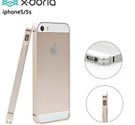 X-doria Apple The New Frame Frosted Metal Frame iPhone 5 s