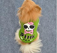 Cool Killer Kull T-Shirt Cotton for Pet Dogs (Assorted Sizes)