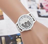 Women's Fashion Children Cartoon Quartz Wrist Watch(Assorted Colors)