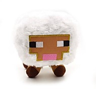 Baby Sheep Plush  Creeper Animal Toy