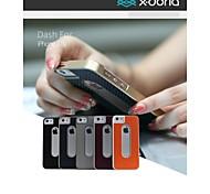 x-doria PC + PU Doria Ultra-Thin Business Cases Luxurious Ieather iPhone 5s