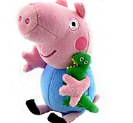 Peppa Pig George Stuffed Toy Plush Doll