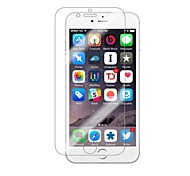 Dengpin® High Definition (HD) Clear Invisible PET 4.7'' Screen Protector Guard Film for Apple iPhone 6 Front+Back Film