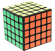 Moyu Aochuang 5x5x5 For Cubers Black Version Speed Magic Cube