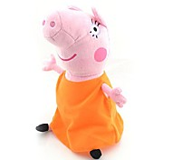 Peppa Pig Mummy Stuffed Toy Plush Doll