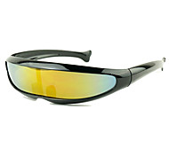 Sunglasses Men's Classic / Sports / Fashion Wrap Gray Cycling / Camping & Hiking Full-Rim