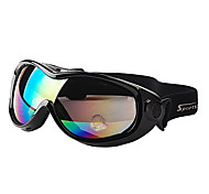 HB Black Frame Protection Ridding & Snow Goggles