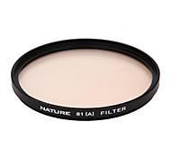 natureza 81a 62 milímetros filtro de correção de cor