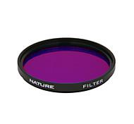 nature 67mm filtre panchromatique violet