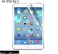 High Quality Premium Anti-Glare Screen Protector for iPad air 2