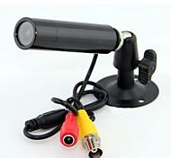 "Mini Bullet 1/3"" SO NY CCD 420TVL Outdoor Waterproof Security CCTV Mini Hidden Camera 3.6mm MTV Lens"