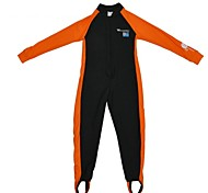OCEANPRO Kid UV Sun Protection Full Suit  P8013