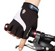 ЗАПАД Езда на велосипеде® Спортивные перчатки Жен. / Муж. / Все Перчатки для велосипедистов Весна / Лето / Осень Велоперчатки