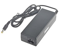 LIMING Potable Laptop AC Adapter Notebook Battery Charger for Acer (19V-4.74A,5.5*1.7MM)