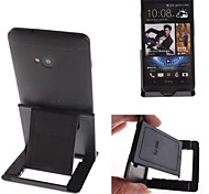 Cartoon Universal Foldable Shaped Phone Stand Holder for HTC LG Sony  (Assorted Colors)