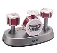 NEJE Mini Finger Touch Drums Set Musical Toy