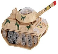 Electric Universal Tank Toys