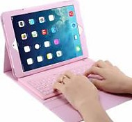 Tablet PC protectora del teclado del bluetooth del caso para el ipad 2/3/4 (color clasificado)