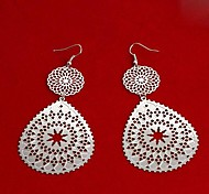 Fashion New Droplet Drop Earrings Random Color