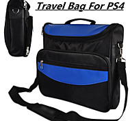 Travel Carry Protective Shoulder Bag Pack Case Cover for PS4 Console