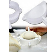 Brand New And High Quality Plastic Dumpling Moulds
