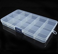 "Travel Pill Box/CaseForTravel Accessories for Emergency Plastic 7.1""*3.94""*0.79""(18cm*10cm*2cm)"