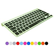 "Coosbo® Arabic Silicone Keyboard Cover Skin EU Layout for Imac G6 13""/15""/17"" Macbook Air Pro/Retina (Assorted Colors)"