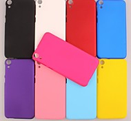 Pajiatu Hard Mobile Phone Back Cover Case Shell for HTC DESIRE 820/D820u (Assorted Colors)