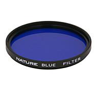 Nature 55mm Blue Panchromatic Filter