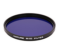 Nature 80C 67mm Color Correction Filter