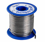 Rosin Cored Soldering Tin Wire Solder Wire 0.5mm 63A 63% Tin 450g ELECALL