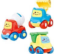 High Quality Cartoon Colorful Design Baby Cute appearance modeling Toy Car General Mobilization  Baby Educational Toys
