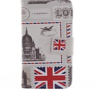 The Envelope PU Full Body Case with Card Slot for Motorola MOTO X