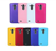 Pajiatu Hard Mobile Phone Back Cover Case Shell for   LG G3 (Assorted Colors)