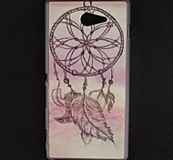 Windbell Design PC Hard Case for Sony Xperia M2