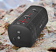 Mocreo Speaker MOSOUND Bar Waterproof Portable Bluetooth with Dual Speakers, Mic, TF Supported