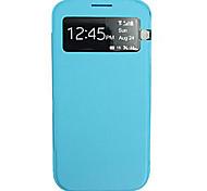 3200mAh multicolore boîtier de la batterie pour Samsung couverte s4