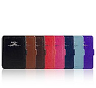 Shy Bear™ 6 Inch Retro Leather Cover Case for Amazon New Kindle 2014 (Kindle 7) Ebook Assorted Color
