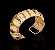 Women's Fashion Cuff  Pierced Bracelet(More Colors)