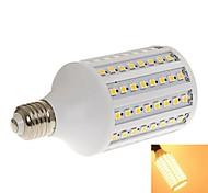 e26 / e27 20 w 102pcs SMD 2,835 2000lm lm chaud ampoules de maïs blanc AC 220-240 V