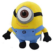 One-eyed Minion 23cm Plush Toy Doll