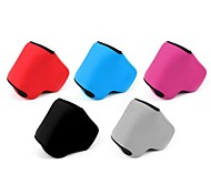 neoprene dengpin fotocamera morbido sacchetto sacchetto custodia protettiva per Panasonic Lumix fz1000 (colori assortiti)
