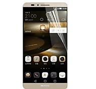 protetor de tela de alta definição para a Huawei companheiro 7