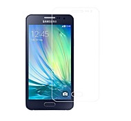 Dengpin Ultra Clear Explosion Proof Tempered Glass Screen Protector Film Guard for Samsung Galaxy A3