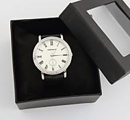 relógio de luxo diamante eiffel femininos da moda personalizados torre pu banda