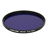 Nature 80A 67mm Color Correction Filter