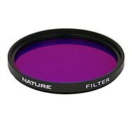 Nature 86mm Purple Panchromatic Filter