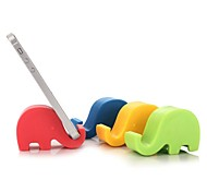Qianjiatian®Baby Elephant Stand for Mobile Phones (Assorted Colors)