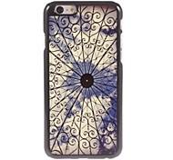 Starry Sky Design Aluminium Hard Case for iPhone 6